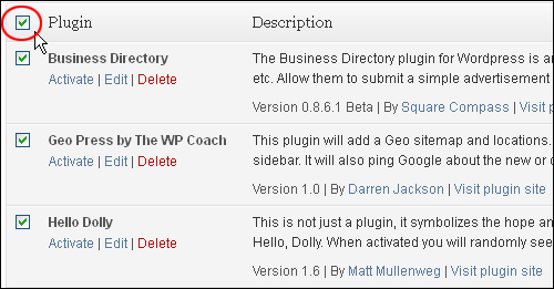 How To Update WordPress Plugins