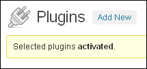 How To Install WordPress Plugins Automatically